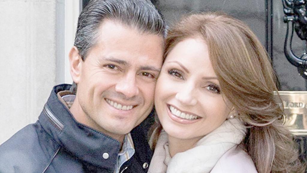 Angélica Rivera cumple 47 años