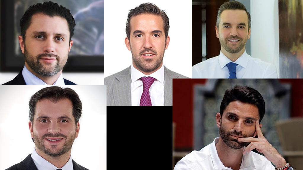 5 barbas que sí quieres que te raspen