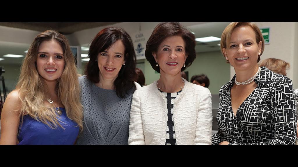 Las 5 esposas de los secretarios de Estado más influyentes