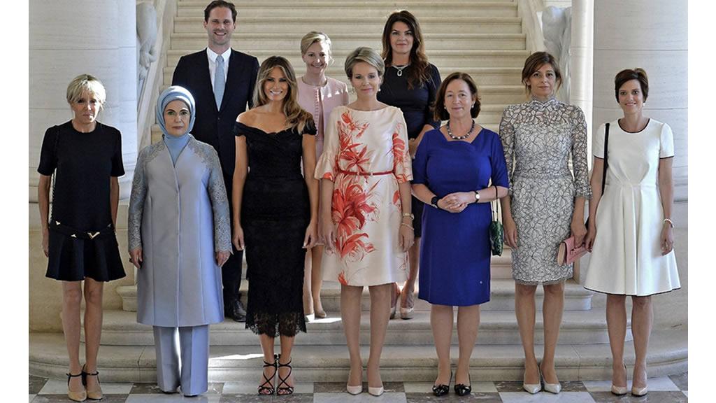 Quién es el esposo del Primer Ministro de Luxemburgo