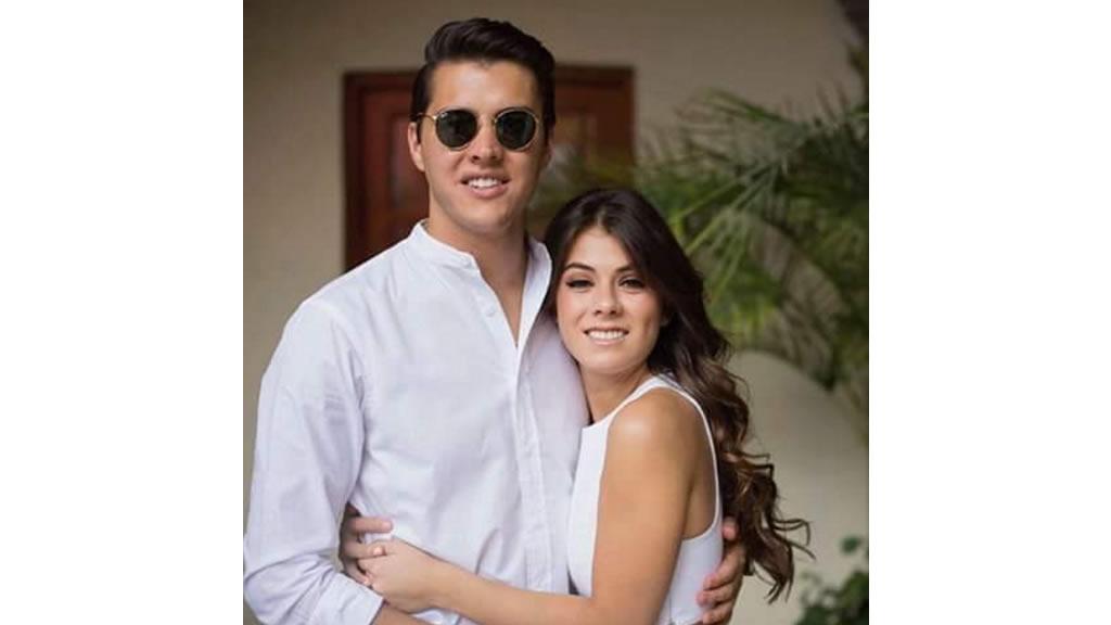 Paulina Peña y Fernando Tena más enamorados que nunca
