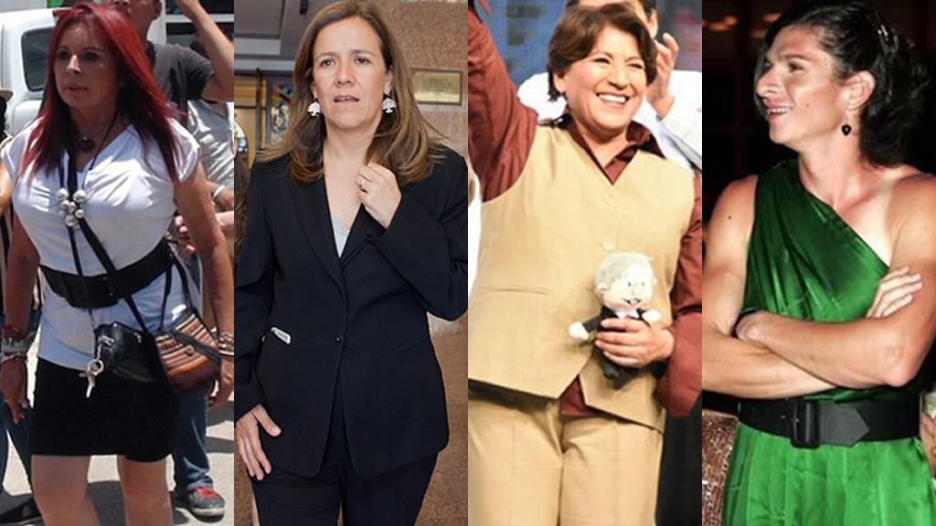 Estas políticas demuestran cómo es el clóset de una no fashionista