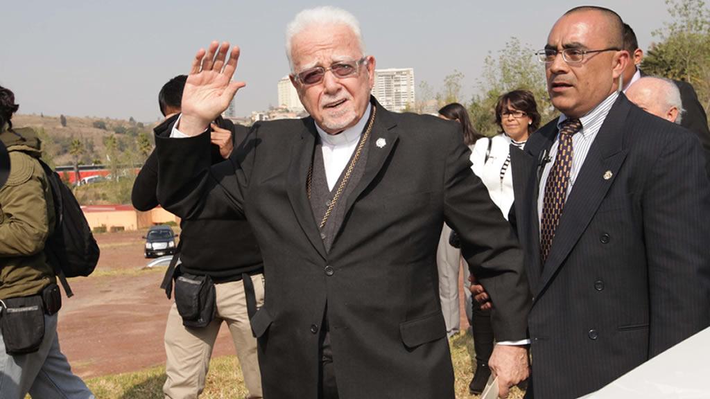 La última pasarela política de Antonio Chedraoui