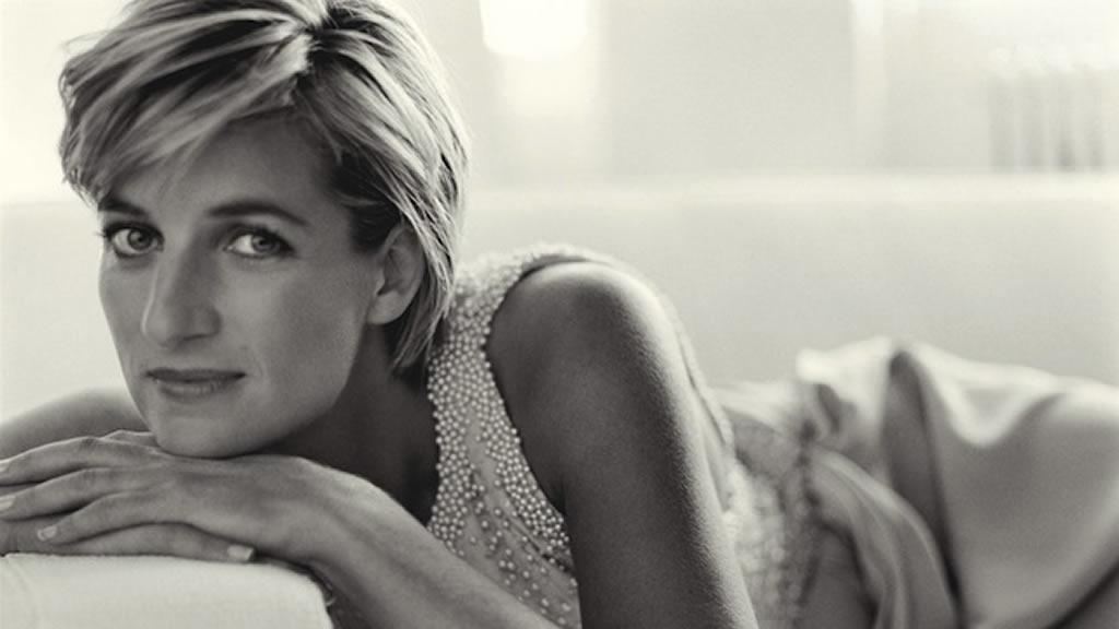 Princesa Diana, a 20 años de su muerte 20 datos de su vida