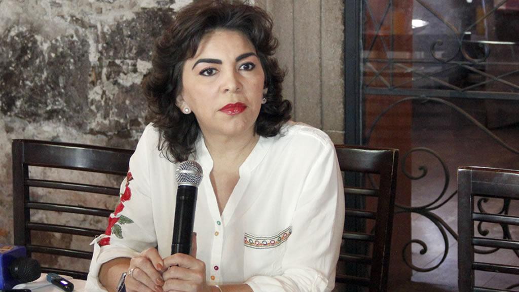 ¿Qué tiene harta a Ivonne Ortega?