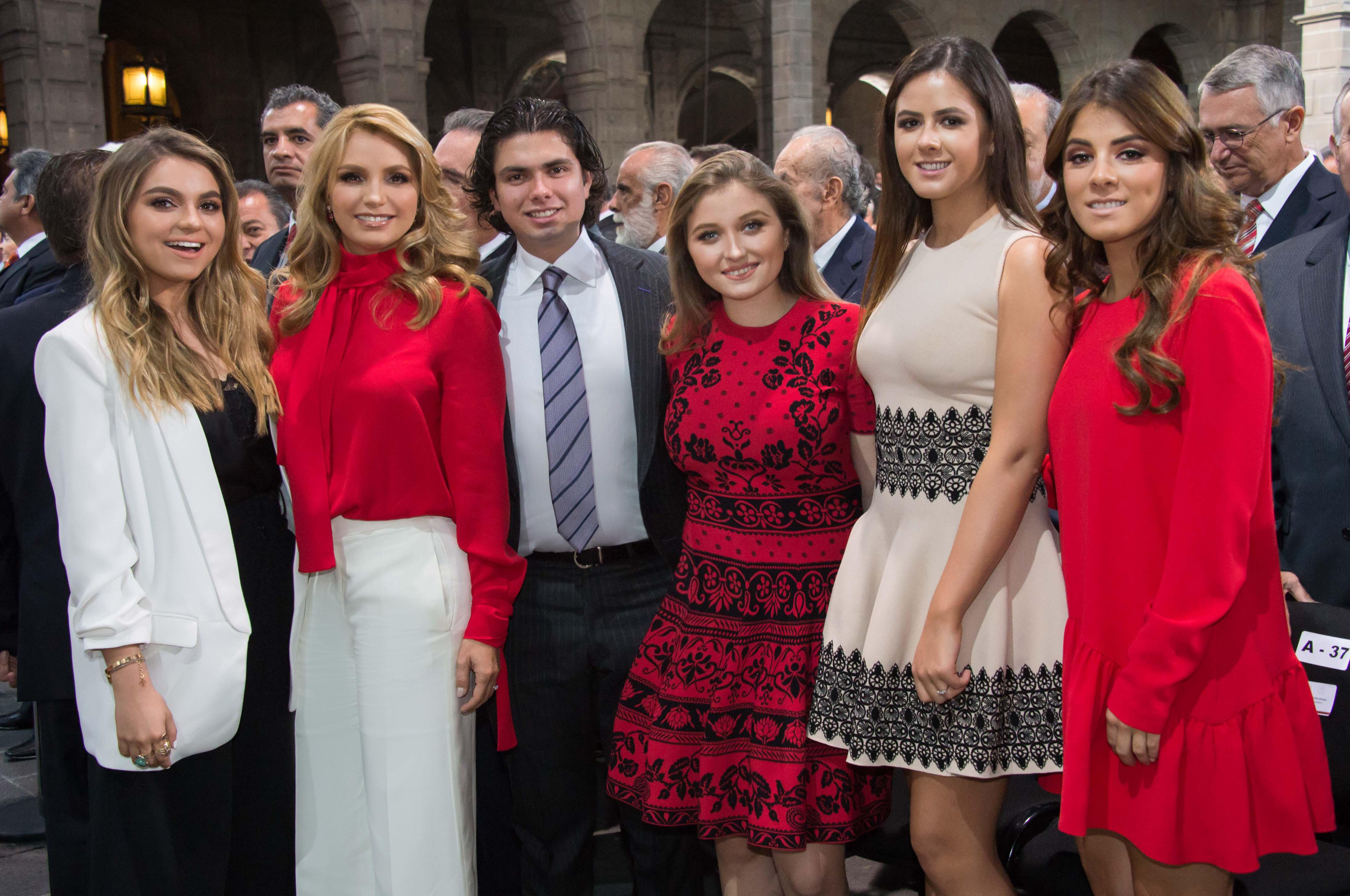 familia Pena Rivera 8