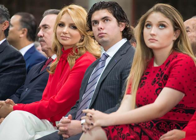familia Pena Rivera 5