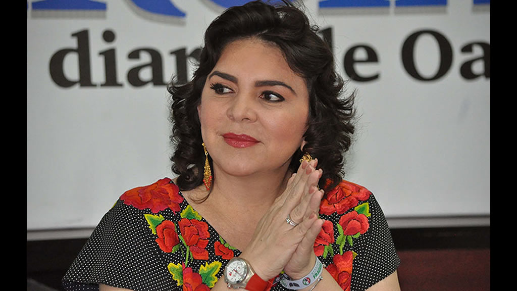 Las recomendaciones de Ivonne Ortega en caso de sismo