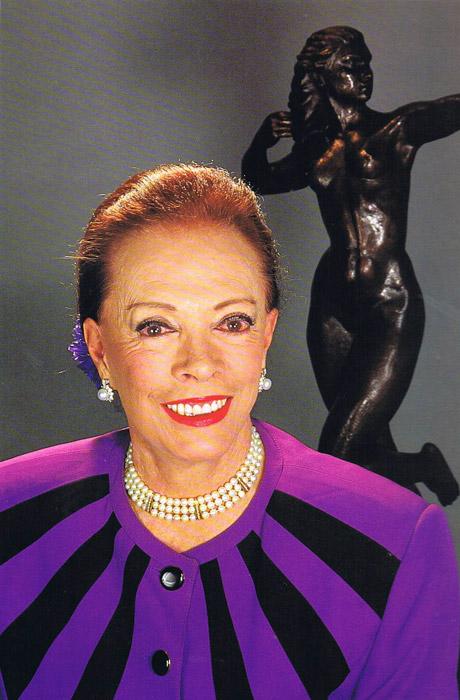 Diana Cazadora 5