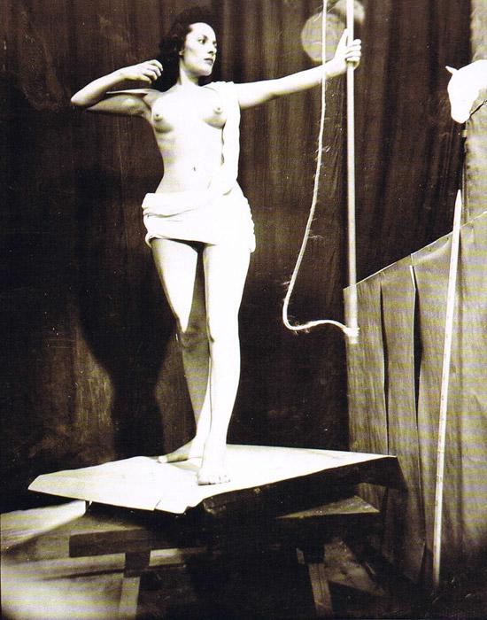 Diana Cazadora 8