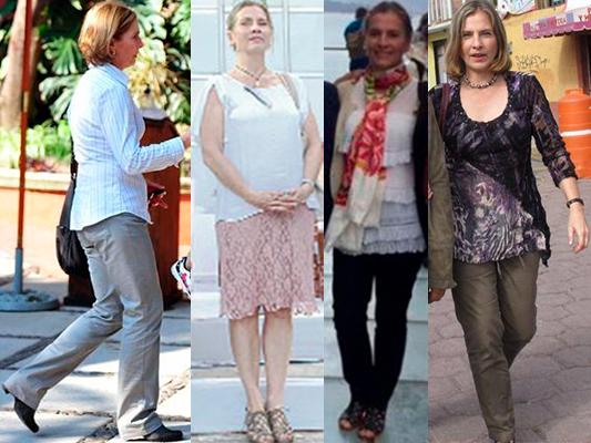 esposa de Lopez Obrador 3