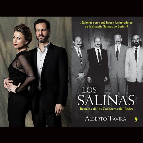 La biografía más completa de Emiliano Salinas Occelli