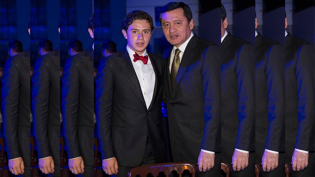 Crisis o separación definitiva de Miguel Osorio