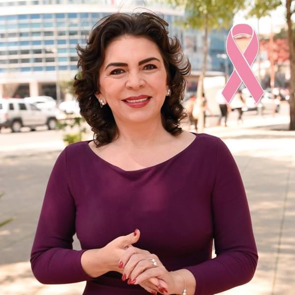 Ivonne Ortega Octubre