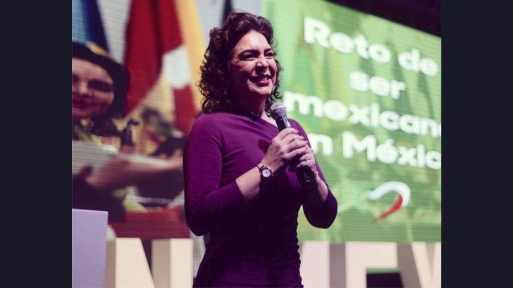 El mes de octubre es un mes de sensibilización: Ivonne Ortega