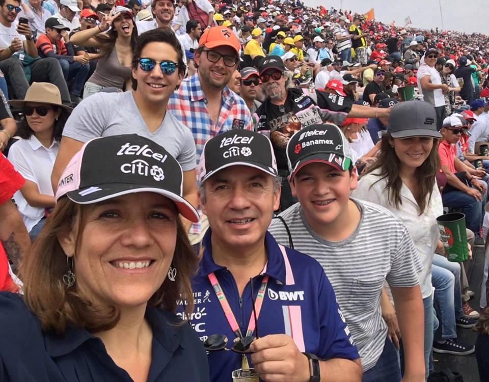 Gran Premio de Mexico 2017 4