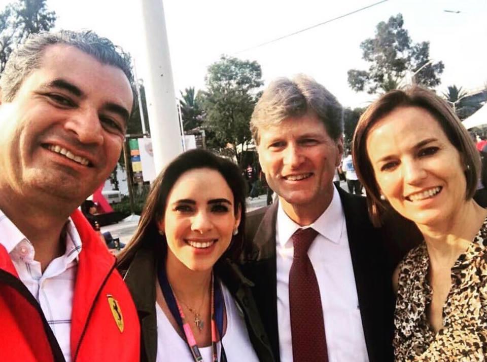 Gran Premio de Mexico 2017 5