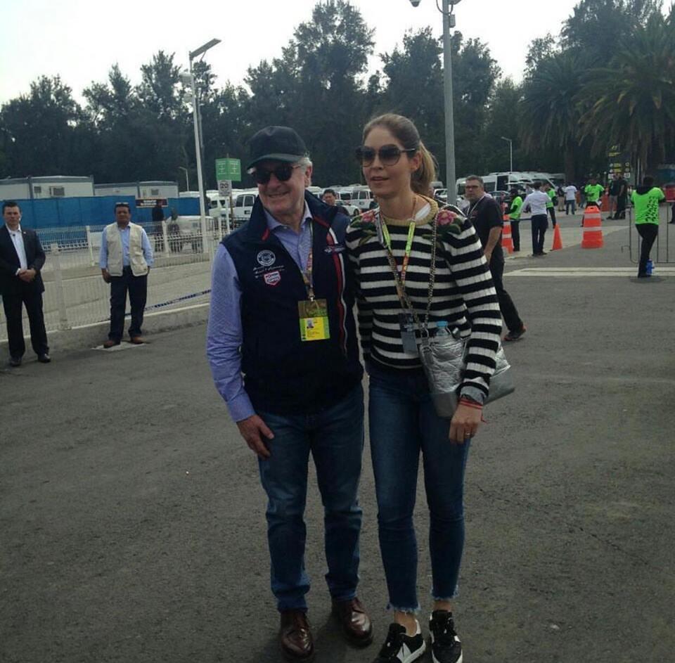 Gran Premio de Mexico 2017 9