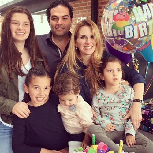 Muere hija de Enrique Vargas del Villar, alcalde de Huixquilucan