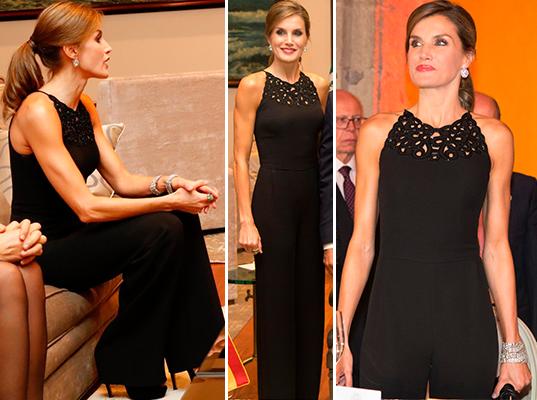 outfits de la reina Letizia 3