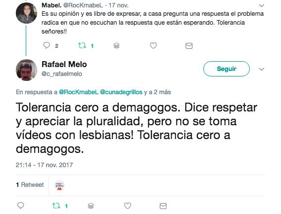 declaraciones de Margarita 11