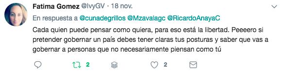 declaraciones de Margarita 13