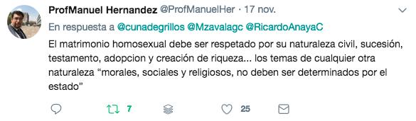 declaraciones de Margarita 24