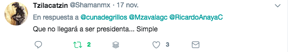 declaraciones de Margarita 26