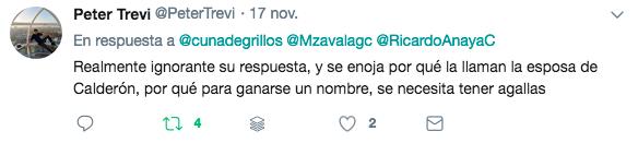 declaraciones de Margarita 28
