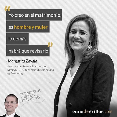 declaraciones de Margarita 2