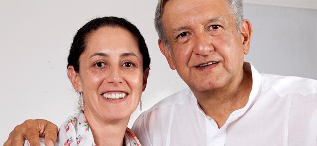 Claudia Sheinbaum 5