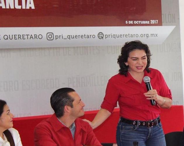 IVonne Ortega rojo5