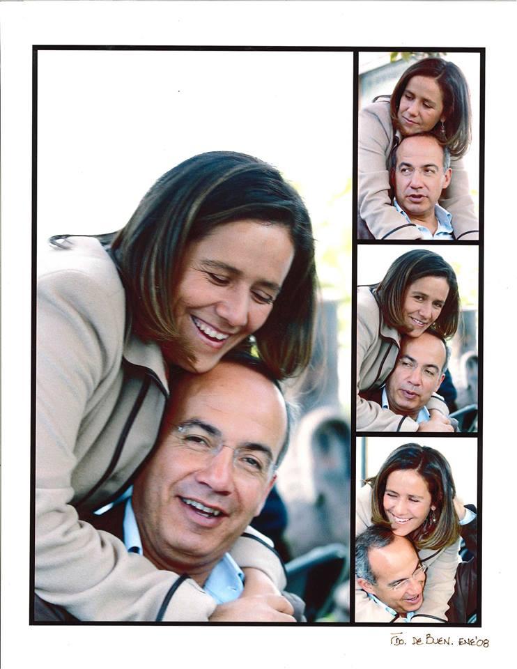 Zavala y Felipe Calderon 3