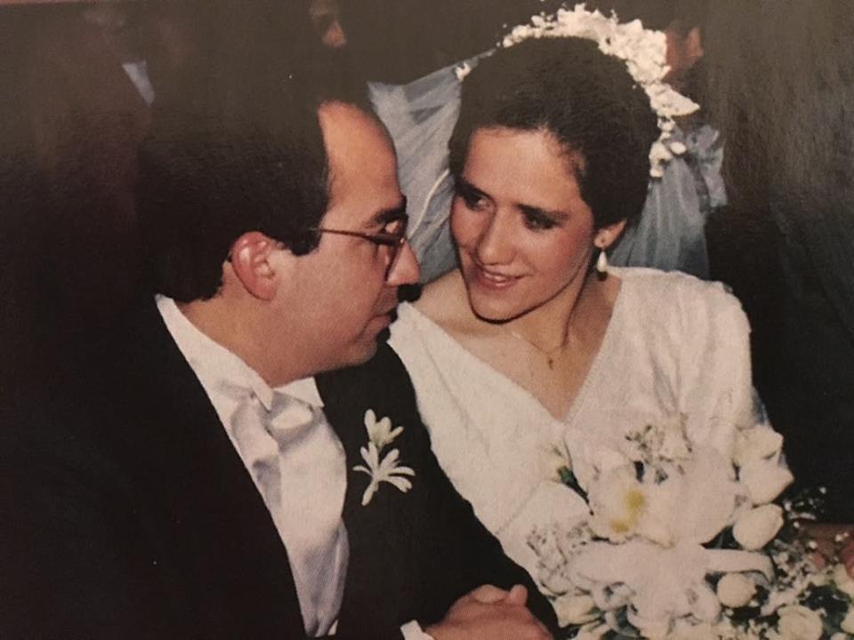 Zavala y Felipe Calderon 4