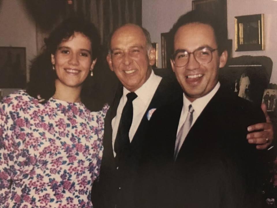 Zavala y Felipe Calderon 6