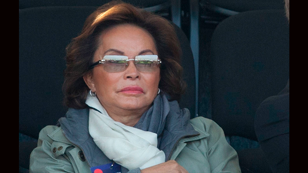 Elba Esther Gordillo cumple 73 años de edad