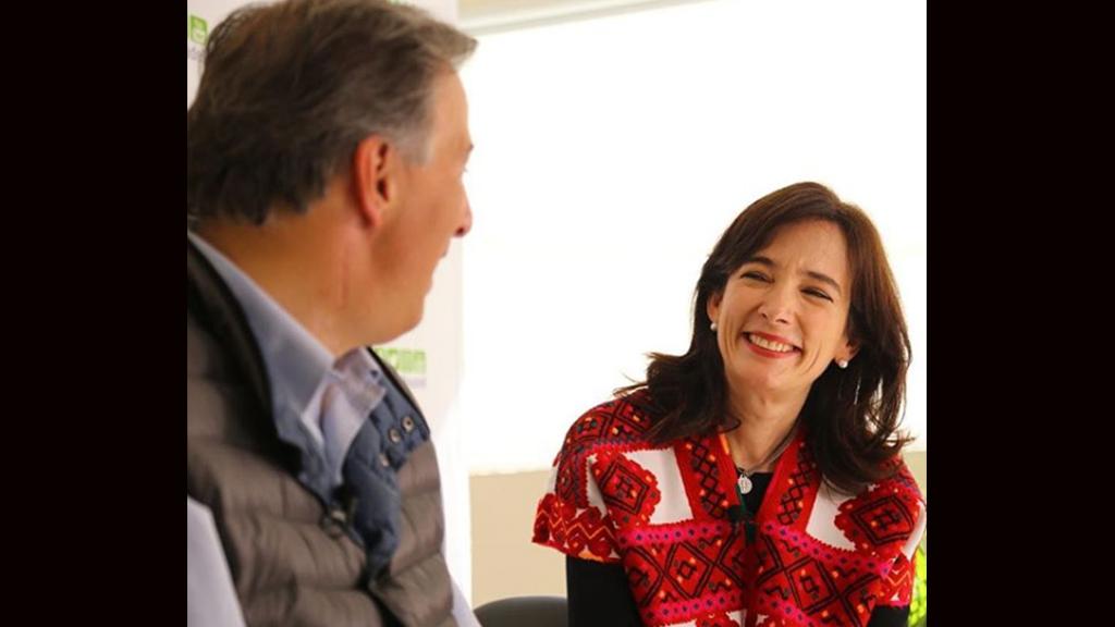 Juana Cuevas revela 5 cosas que no sabías de ella