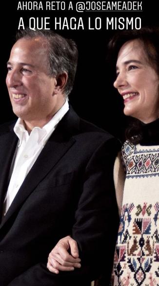 Juana Cuevas revela 4