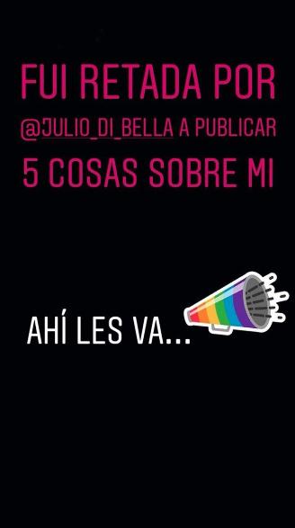 Juana Cuevas revela 5