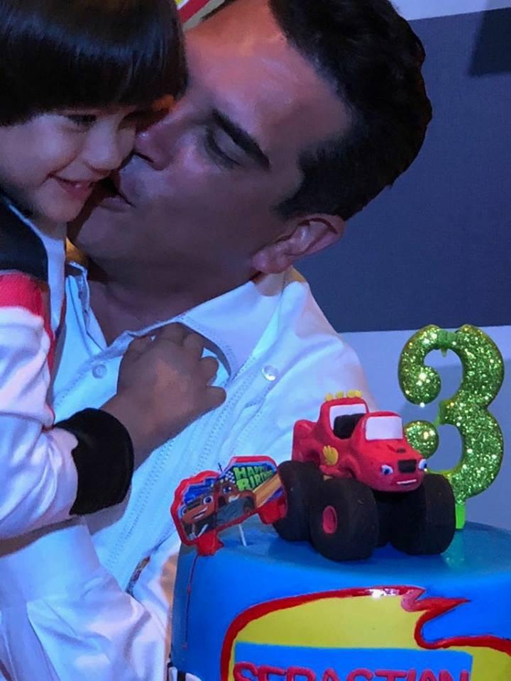 hijo del gobernador de Campeche 3