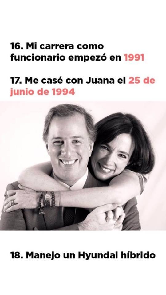 vida privada de Jose 9