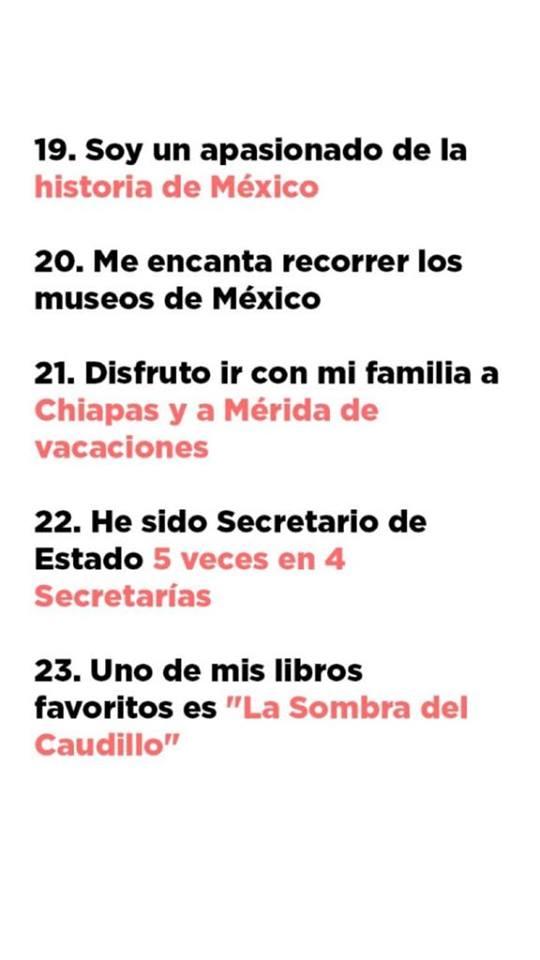vida privada de Jose 10