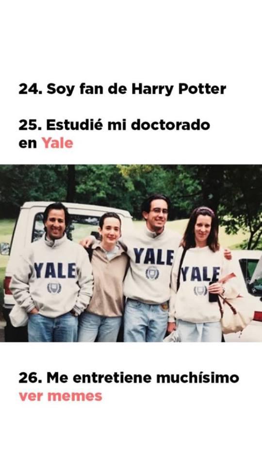 vida privada de Jose 11