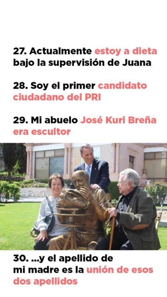 vida privada de Jose 12