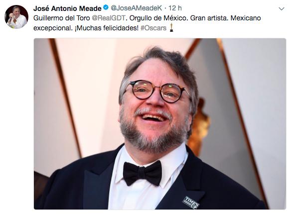 Guillermo del Toro 9