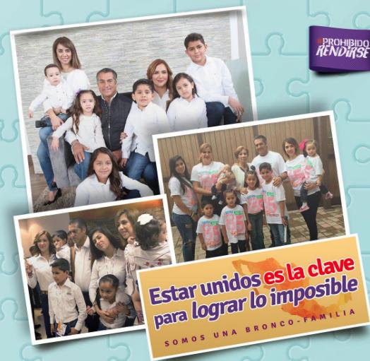 familias 11