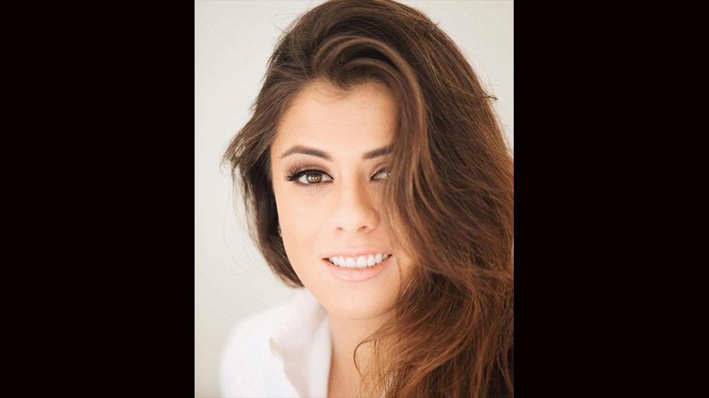 El GIF Challenge de Paulina Peña Pretelini