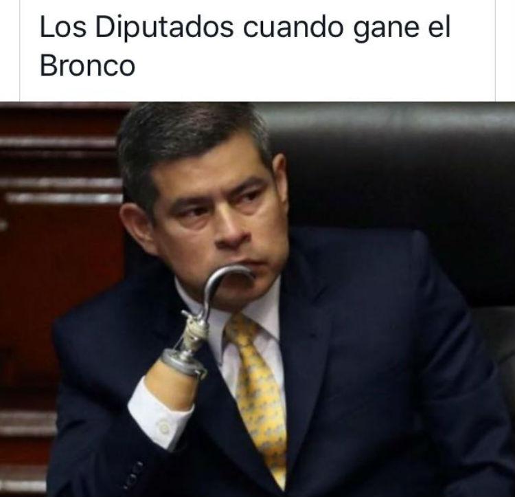 memes del Primer Debate 10