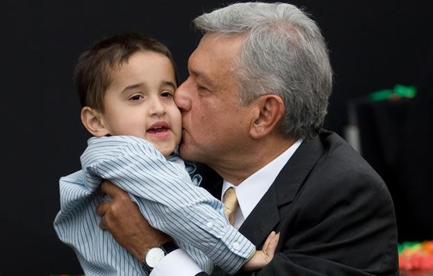 hijo mas pequeno de Lopez 5