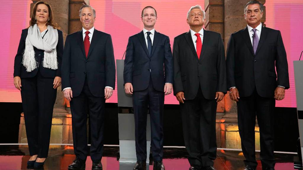 La información no dicha en el Primer Debate Presidencial